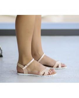 Sandale Mei NUDE
