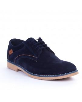Pantofi Casual Barbati - Ahmed Bleumarini