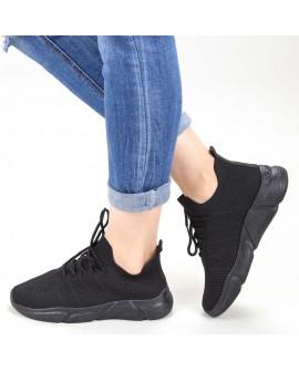 Pantofi Sport Dama ''Freirra'' - Negru