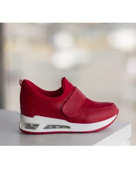 Pantofi Sport - Red