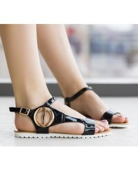 Sandale Mei Negru