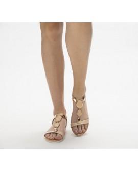 Sandale Lyma Bej
