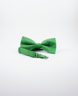 Papion Barbati - Verde Ajustabil