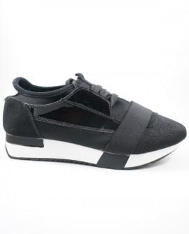 Pantofi Sport Dama - Skayler Negri