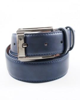 Curea Barbati NANO Belts 2 - Bleumarin Ajustabila