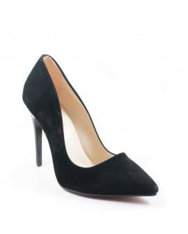 Pantofi Stiletto - Exist - Negri