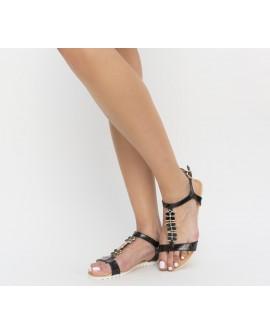 Sandale Baiy Negre