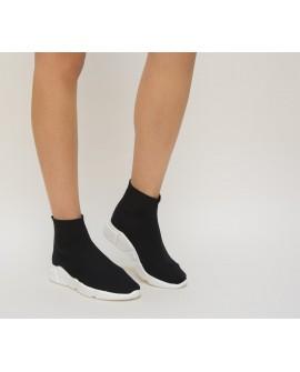 Pantofi Sport  Dama Bonnie - Negri