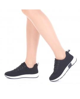 Pantofi Sport  Dama Britney - Negri
