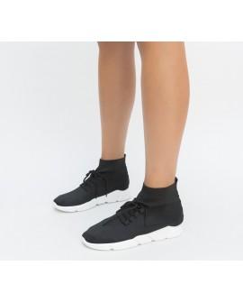 Pantofi Sport Carlita - Negri