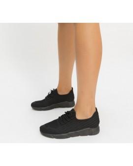 Pantofi Sport Carolyn - Negri