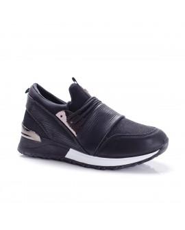 Pantofi Sport Catalina - Negri