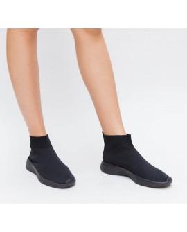Pantofi Sport Charisma - Negri