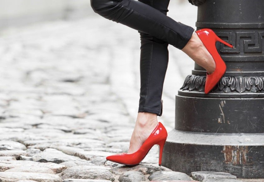 Când vrei să îți cumperi pantofi, trebuie să știi 5 lucruri