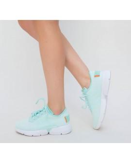 Pantofi Sport Dama Elaine - Green