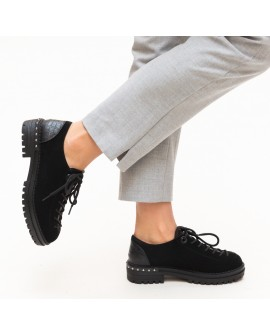 Pantofi Dama Casual, Palermo - Negri