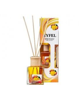 Odorizant cu betisoare EYFEL Mango - Home Perfume