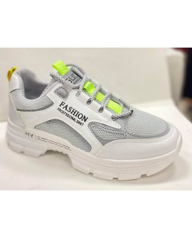 Pantofi Sport Dama, Lahoma , Gri