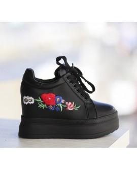 Pantofi Sport Florys Negri