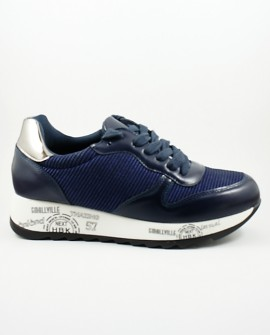 Pantofi Sport Dama - Tonii Bleumarin
