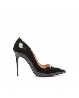 Pantofi Lac Negru