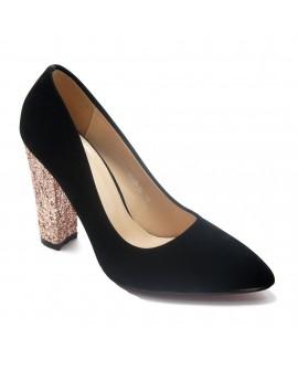 Pantofi Dama Artemis - Negri
