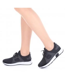 Pantofi Sport  Dama Adelie - Negri
