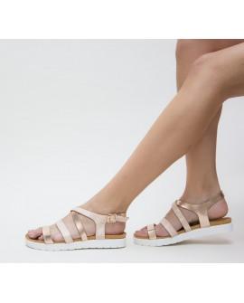 Sandale Bela Roz Pal